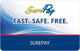 sure-pay