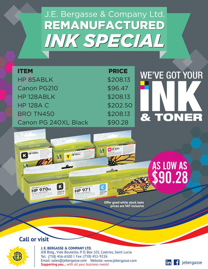 Ink-Special