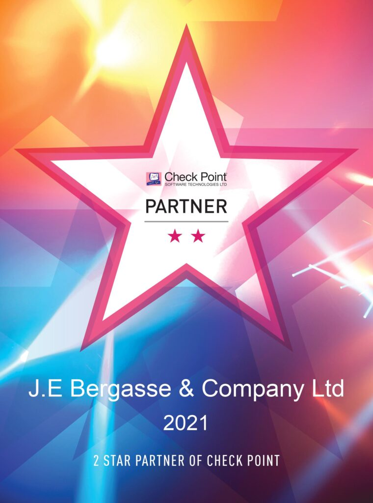 J E Bergasse Check Point Resellers In St. Lucia